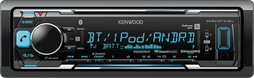 small resolution of kenwood kmm bt318u digital media receiver does not play cds at crutchfield com