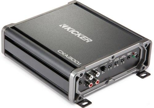 small resolution of kicker 43cxa300 1 cx series mono subwoofer amplifier 300 watts rms x 1 at 2 ohms at crutchfield com