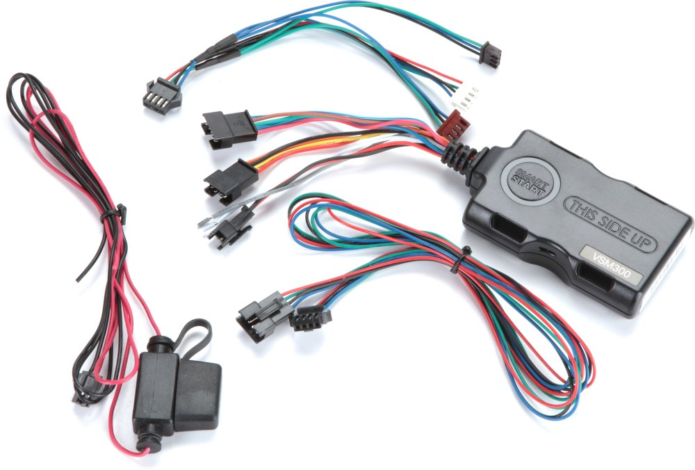 medium resolution of viper vsm300 smartstart module connects your smartphone or smartwatch to your remote start system at crutchfield com