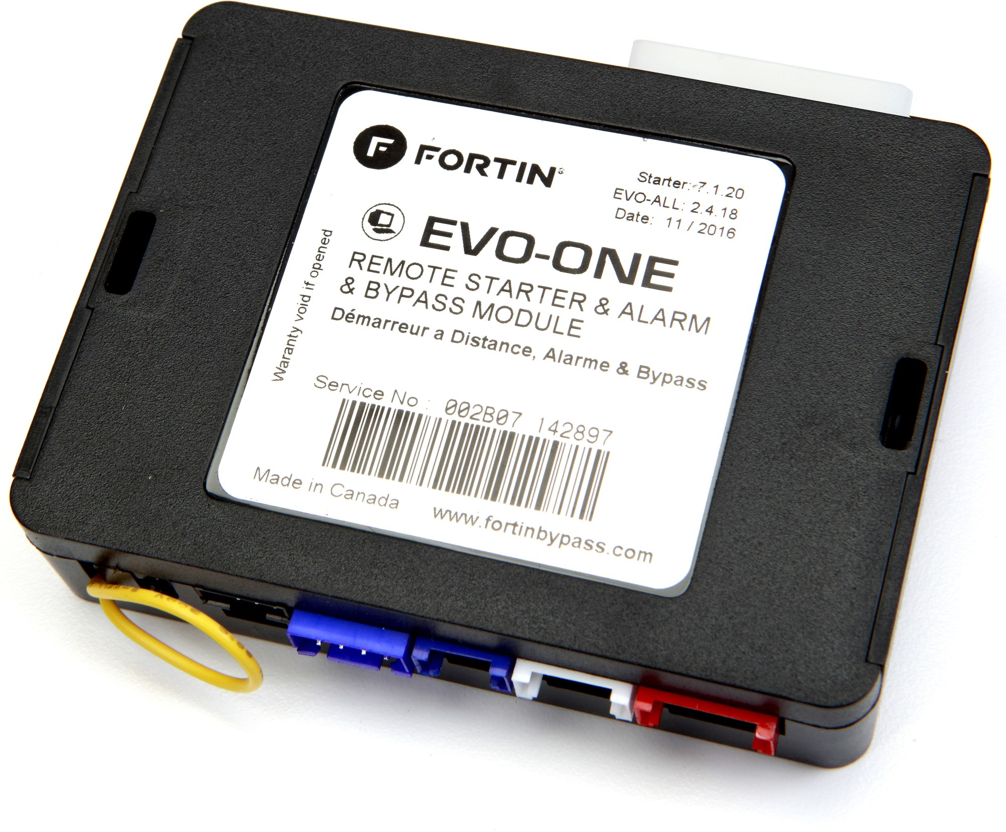 hight resolution of fortin evo one toy1 digital high current remote start system for select 1995 up toyota vehicles at crutchfield