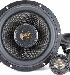 illusion audio carbon c6 6 1 2 component speaker system at illusion carbon c6 wiring diagram [ 8128 x 3447 Pixel ]