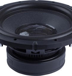 memphis audio brx1244 bass reference series 12 dual 4 ohm voice coil subwoofer at crutchfield [ 3822 x 2786 Pixel ]