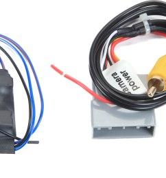 axs ax hon24rvc 6v backup camera harness retain your factory on honda backup camera wiring  [ 5359 x 3004 Pixel ]