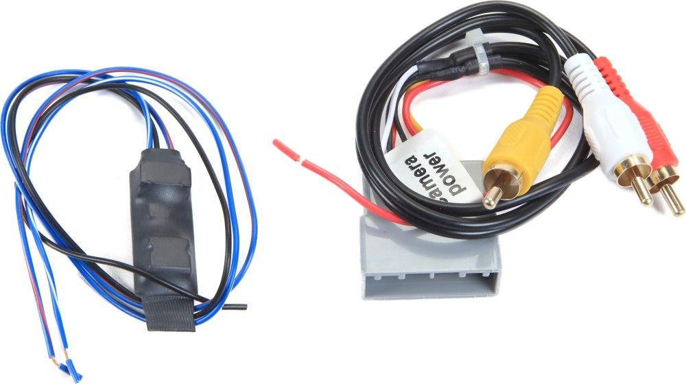 medium resolution of  axs ax hon24rvc 6v backup camera harness retain your factory on honda backup camera wiring