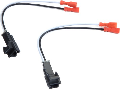 small resolution of metra 72 4568 speaker wiring harness for select 1988 up gm vehicles at crutchfield com