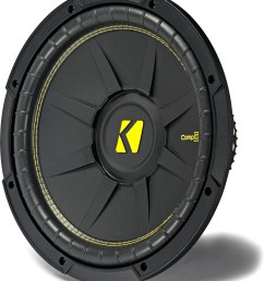 kicker 44cwcd124 compc series 12 subwoofer with dual 4 ohm voice coils at crutchfield [ 2528 x 2967 Pixel ]