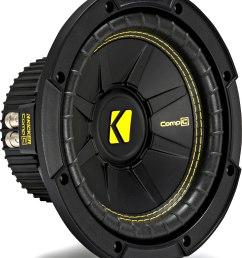 kicker dual voice coil wiring diagram subwoofer speaker [ 1748 x 2095 Pixel ]