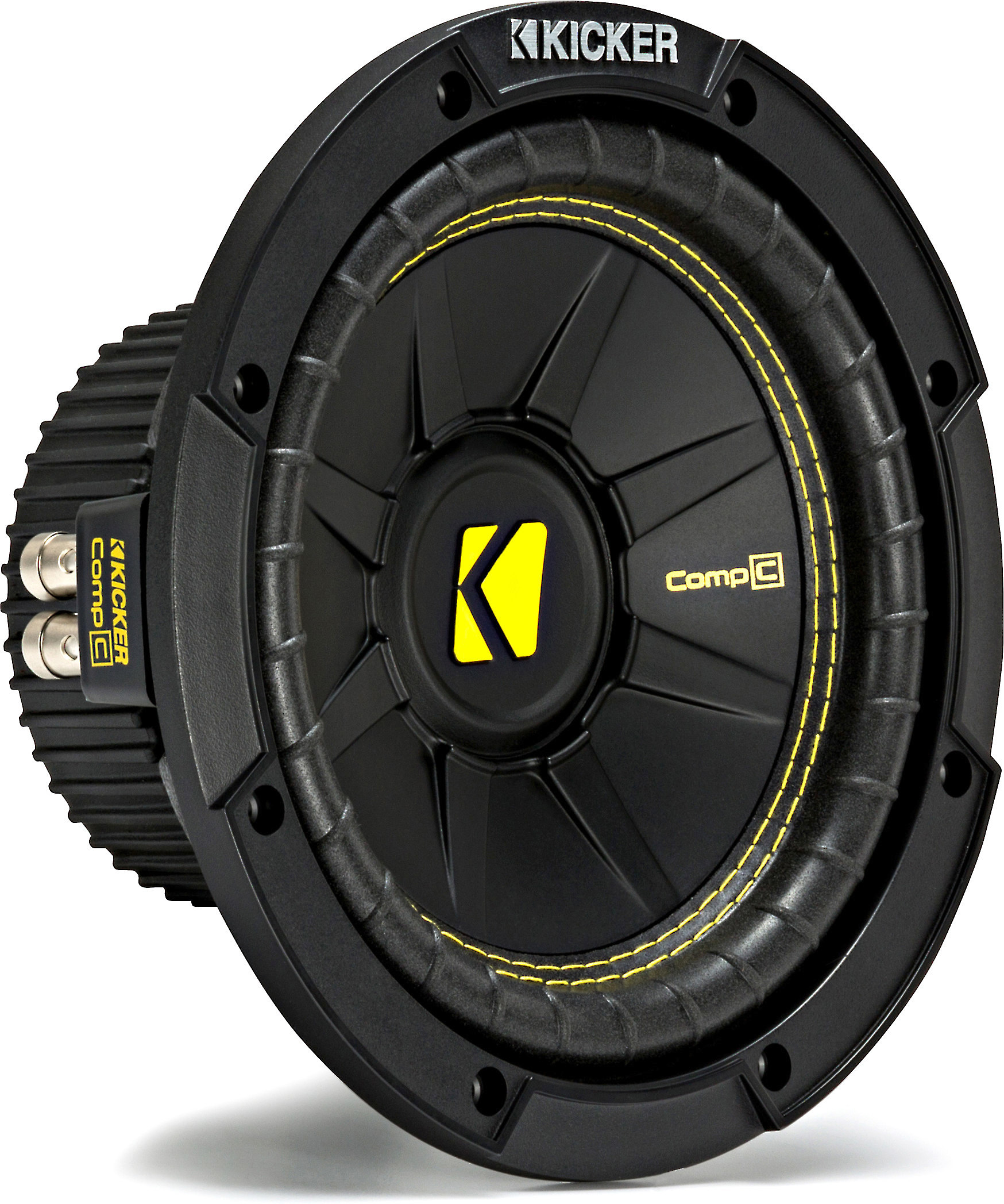 hight resolution of kicker dual voice coil wiring diagram subwoofer speaker