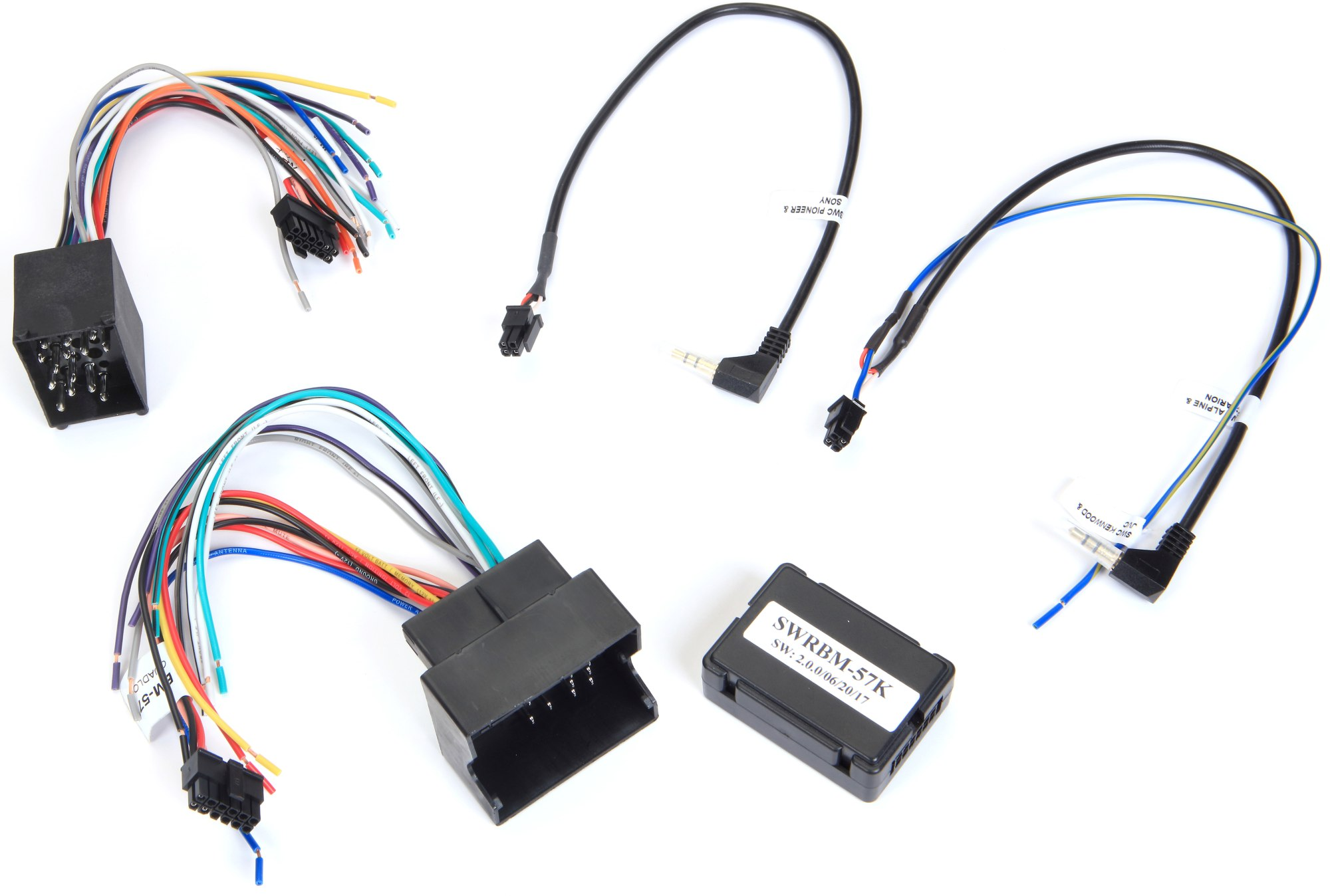 hight resolution of  factory wiring diagrams bmw z on bmw crux swrbm 57k wiring interface connect a new car stereo and retain on bmw z3