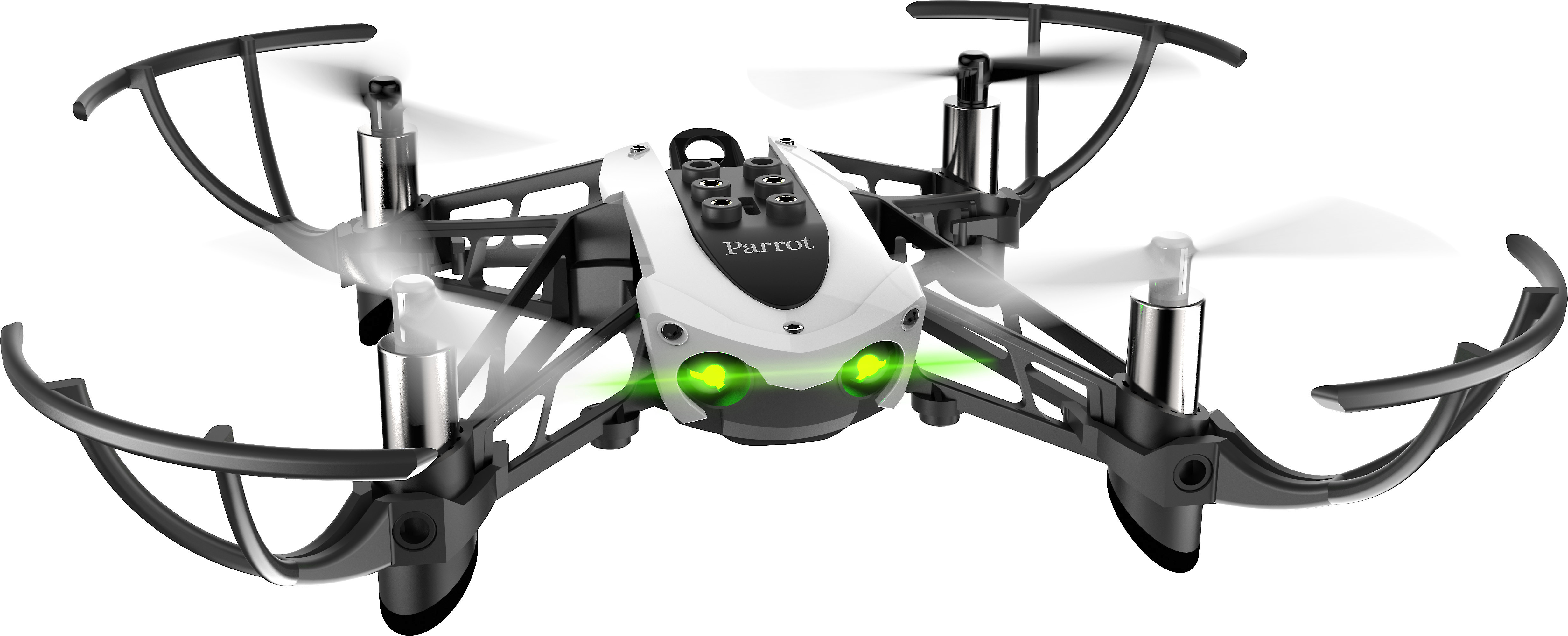 Parrot Mambo Fly Drone Compact Maneuverable Mini Drone At