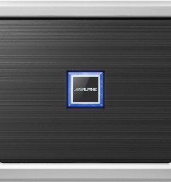 alpine x a90m x series mono subwoofer amplifier 900 watts rms at 2 ohms at crutchfield [ 1616 x 1048 Pixel ]
