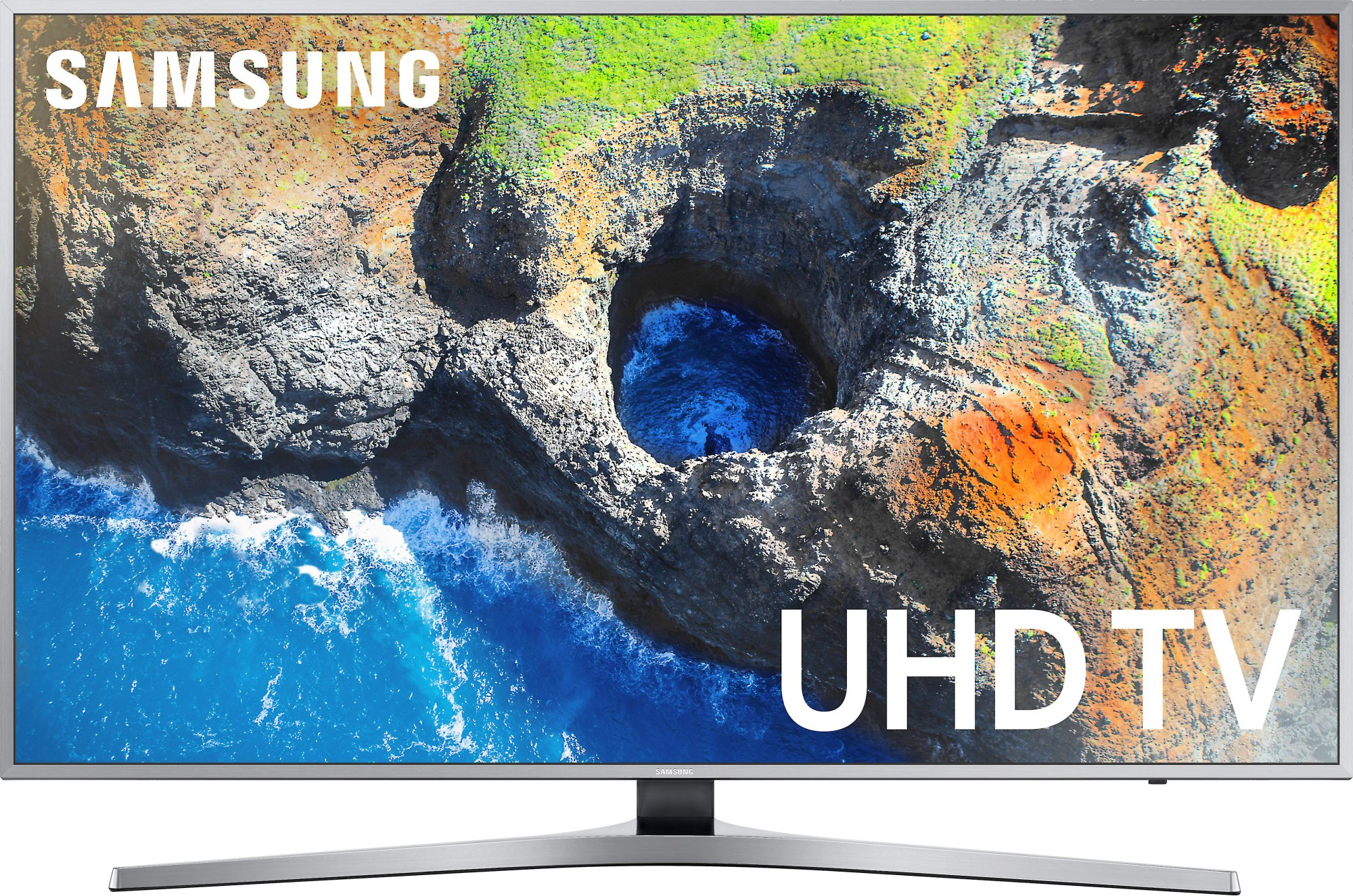 hight resolution of samsung un49mu7000 49 smart led 4k ultra hd tv with hdr 2017 model at crutchfield com