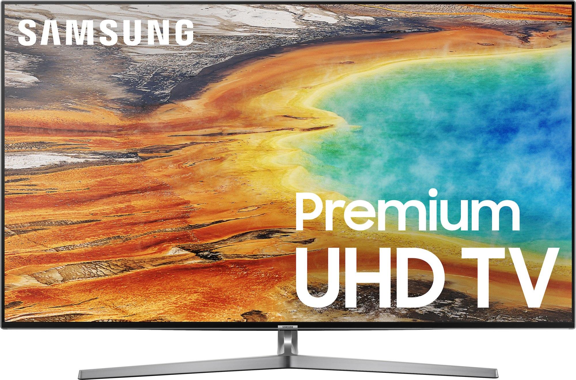 hight resolution of samsung un65mu9000 65 smart led 4k ultra hd tv with hdr 2017 model at crutchfield com