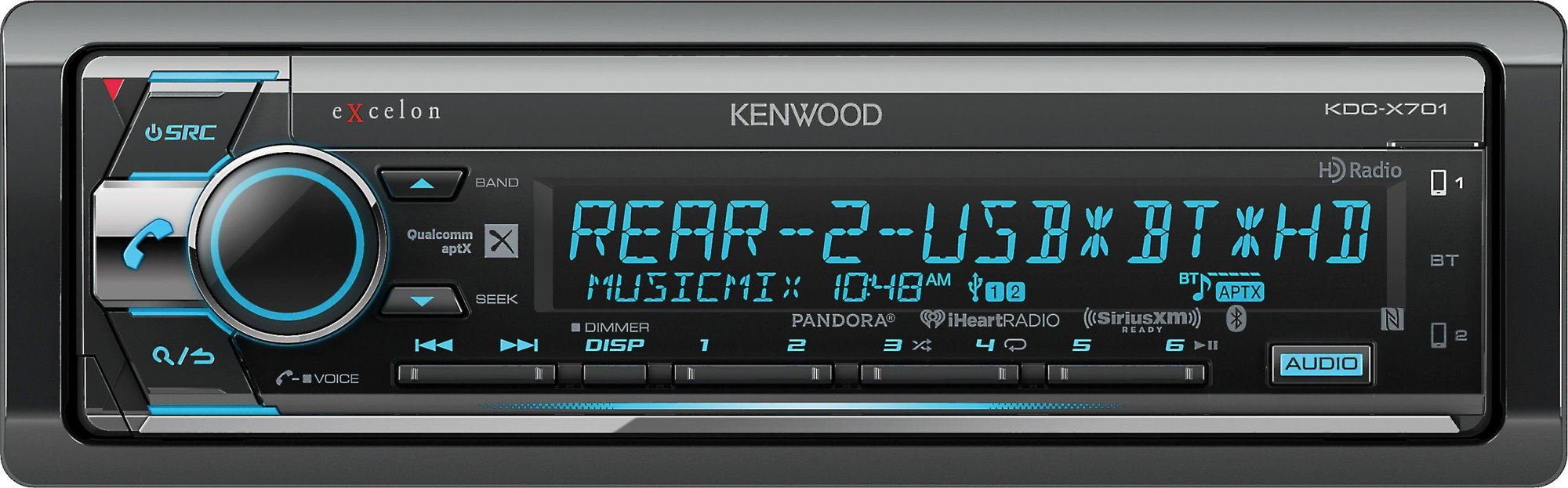 hight resolution of kenwood excelon kdc x994 wiring diagram