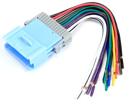 small resolution of metra 70 2102 receiver wiring harness connect a new car stereo in select 2004 05 saturn vehicles at crutchfield