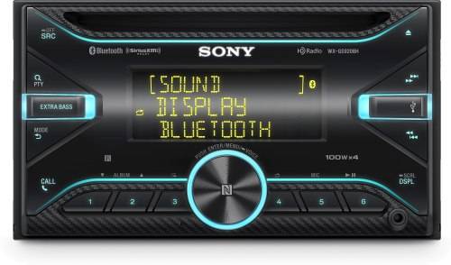 small resolution of wiring sony xplod car stereo face