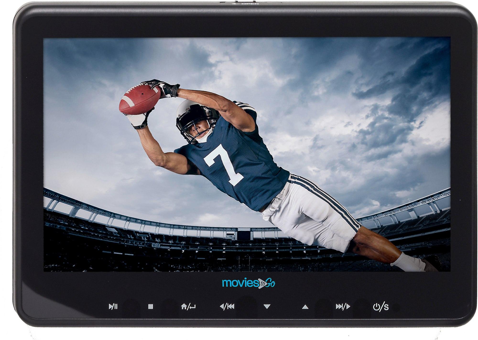 hight resolution of audiovox avx10usb 10 1 high resolution headrest monitor with dvd player at crutchfield com