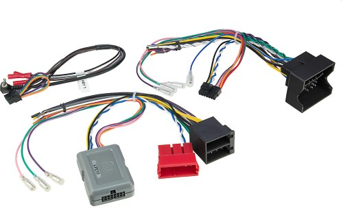 small resolution of scosche lpe10 wiring interface connect a new car stereo in select 2003 10 porsche cayenne models without navigation or factory amp at crutchfield