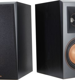 klipsch reference premiere rp 500m ebony bookshelf speakers at crutchfield com [ 5288 x 3719 Pixel ]