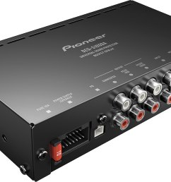 pioneer deq s1000a compact 4 channel car amplifier with digital m4x8mmmaxkenwood car stereo wiring harness diagram [ 1389 x 910 Pixel ]