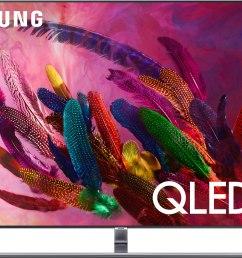 samsung qn55q7fn 55 smart qled 4k ultra hd tv with hdr 2018 model at crutchfield [ 4096 x 2632 Pixel ]