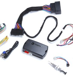 fortin evo fort3 digital remote start system for select 2013 up ford built vehicles at crutchfield [ 7190 x 4954 Pixel ]