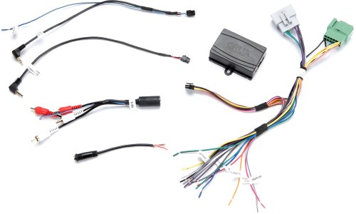 small resolution of crux swrvl 54 wiring interface connect a new car stereo and retain the factory amp and steering wheel audio controls in select 1999 2012 volvo models at