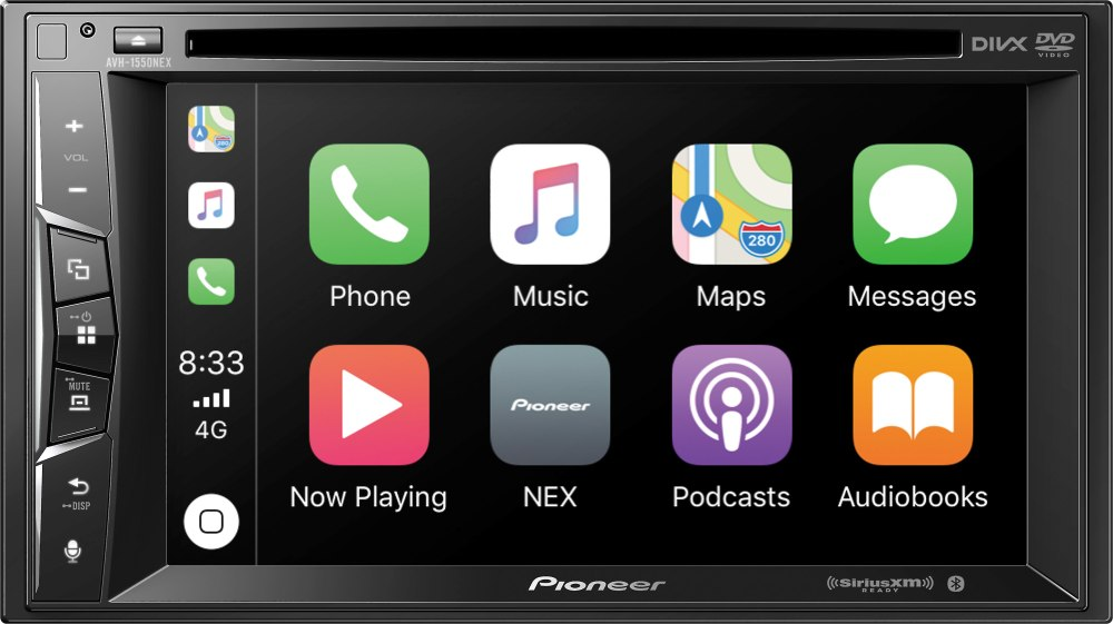 medium resolution of pioneer avh x3500bh wiring diagram