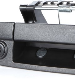 crux rvcch 75dc backup camera system add a rear view camera to your factory radio in select 2013 up ram vehicles at crutchfield [ 6891 x 2635 Pixel ]