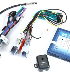 pac rp5 gm11 wiring interface connect a new car stereo and retain onstar factory amp and steering wheel audio controls in select 2000 up gm vehicles at  [ 5814 x 4423 Pixel ]