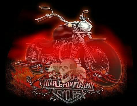 Couple Hug Wallpaper With Quotes Harley Davidson Motorcycle Comments Myspace Harley