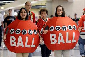 Powerball Winner Dec 28 2013