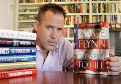 Image result for vince flynn