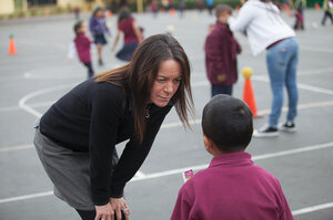 Jennifer epps inspires inner city students and teachers in los angeles to excel also rh csmonitor