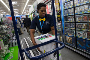 Walmart Starts Video Game Buybacks Game Over For Gamestop