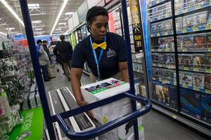 Walmart Starts Video Game Buybacks Game Over For Gamestop