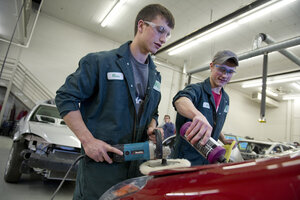 Auto Repair Is Simple To Learn With Easy Tips