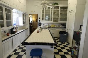 kitchen upgrades bar with stools five diy under 100 csmonitor com
