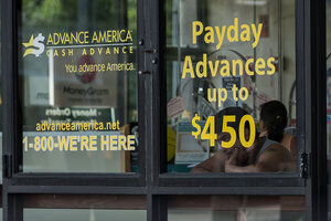 pay day advance funds certainly no credit check needed