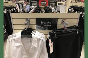 store to drop the ivanka trump brand