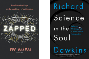 3 science books compelling