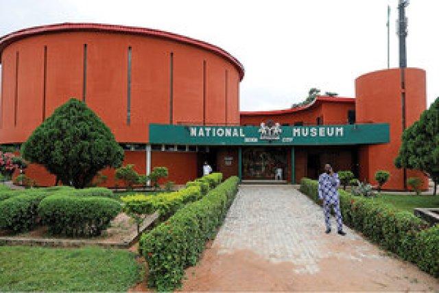 Museum In Nigeria