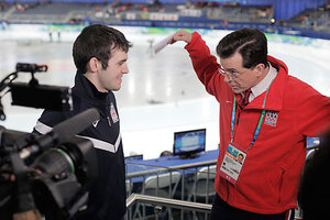 For Many Vancouver Olympics Athletes Sports Psychology Is