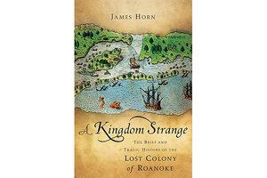 A Kingdom Strange Csmonitorcom