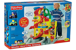 FisherPrice recall Here39s a list of what39s included