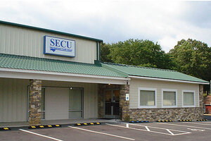 Secu Credit Union Customer Service