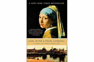 Classic review: Girl with the Pearl Earring