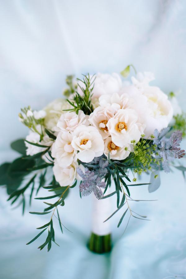 Der richtige Brautstrau fr Dein Brautkleid