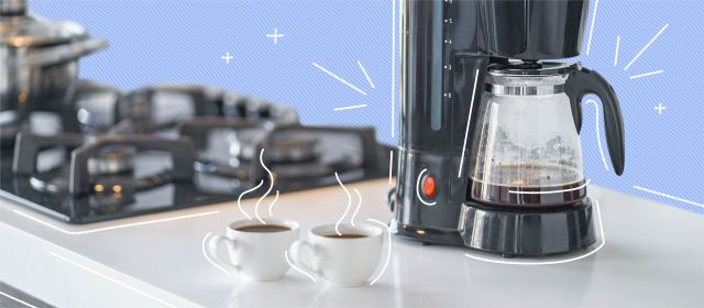 How to Clean Your Coffee Maker With Vinegar and Dish Soap  27