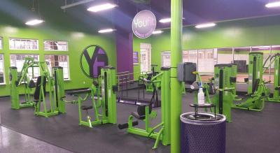 Gyms In Midlothian VA | Youfit - Midlothian